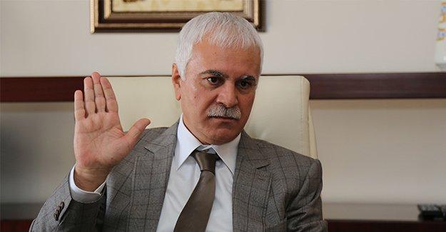 """''AKP-CHP koalisyonu oldu gibi"""""""
