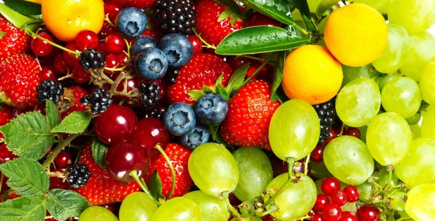 Yaz Meyveleri Gençleştiriyor