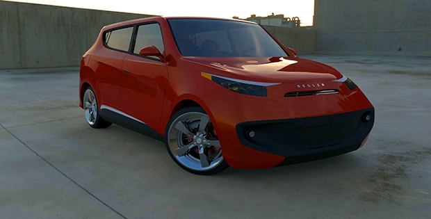 Yerli elektrikli otomobil 2016' da üretime başlıyor