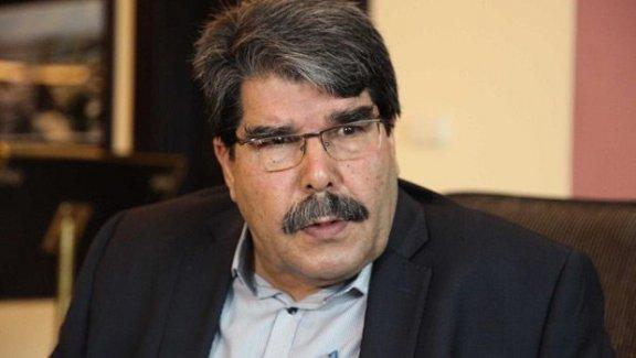 ''YPG Suriye ordusuna katılabilir''