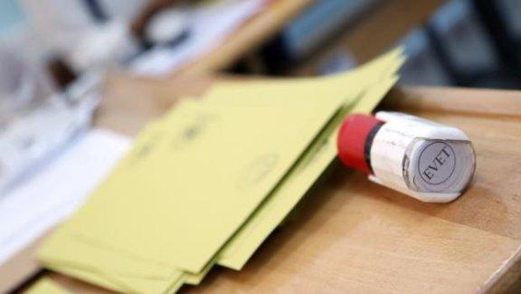 YSK'dan 'yayın yasağı' açıklaması