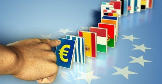 Yunanistan'ın ardından 7 Ülke daha...