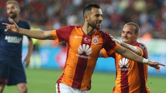 Zirvenin aslanı Galatasaray!