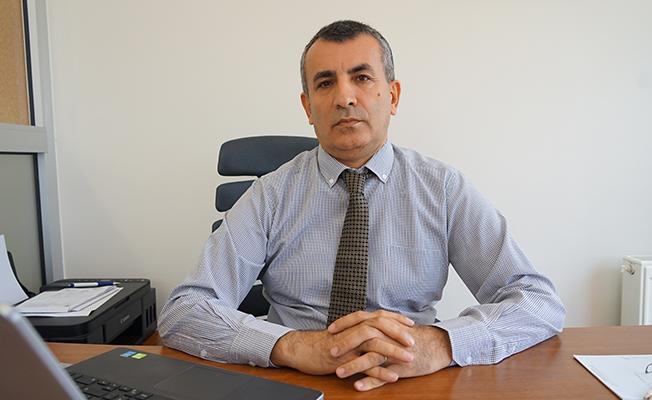 international exam centre ismet karakuş