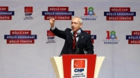 Kılıçdaroğlu'nun gafı kurultaya damga vurdu