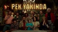 Cem Yılmaz'ın yeni filmi; Pek Yakında