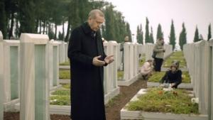 Erdoğan'ın rol aldığı Çanakkale filminin uzun versiyonu