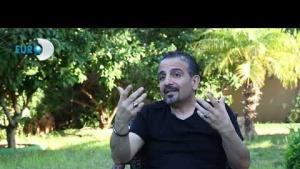 İş dünyasının konuğu Ünlü Yaşam Koçu ve Psikolog Mustafa Kılıç oldu