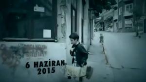 Erdoğan için hazırlanan klip, büyük ilgi çekti
