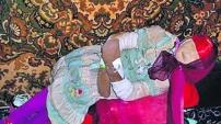 150 Kız Çocuğunun Cesedini Mezardan Çıkarıp Evinde Sakladı