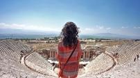 Bir Turistin Gözünden 55 Saniyede Türkiye Turu