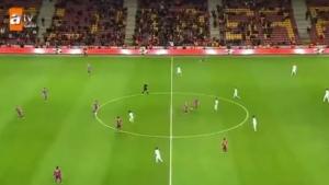 Galatasaray - Manisaspor 4-0 Geniş Özet Türkiye Kupası